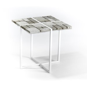 Table d'appoint Tatami PC